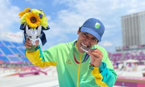 Skate e judô conquistam primeiras medalhas para o Brasil em Tóquio