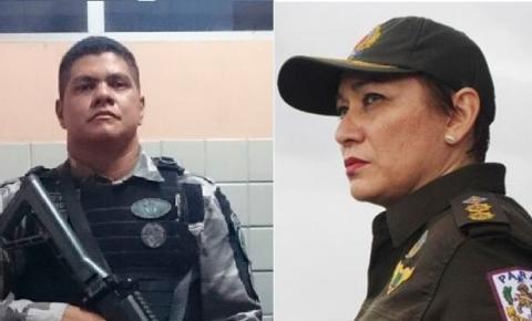 Sargento é preso e coronel da PM é afastada das funções