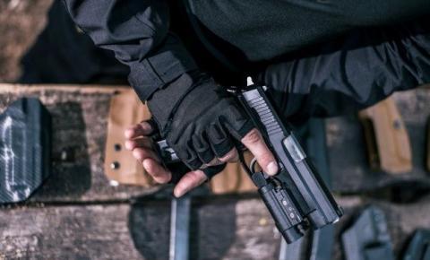 SEAP cria normas para uso de armas por policiais penais