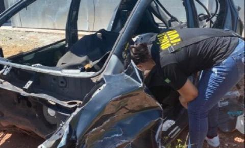 Polícia Civil prende homem envolvido em crimes de receptação e adulteração de veículos na Grande Belém