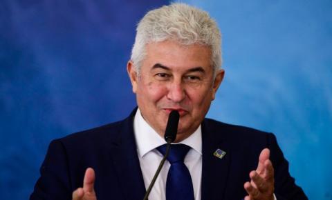Ministro Pontes se reúne com cúpula da OMS para debater covid-19
