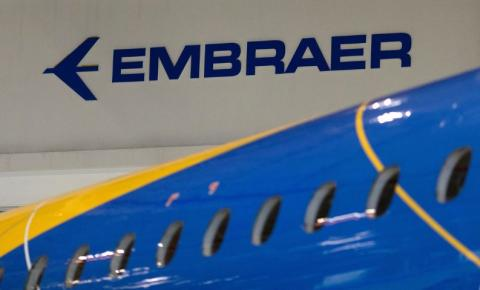 Embraer tem primeiro lucro líquido desde 2018