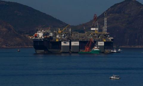 Regime de partilha rende 23% mais petróleo à União no 1º semestre