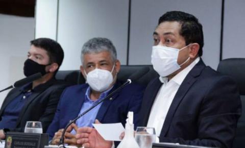 Deputados mantem convocação após falta de executivos da Vale