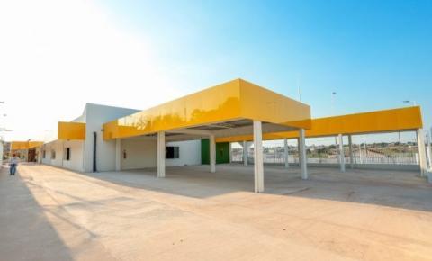 Canaã dos Carajás: Nova rodoviária começa a funcionar em setembro