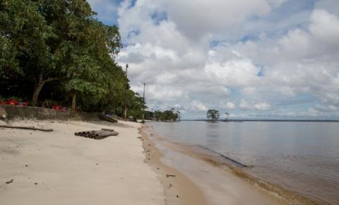Homem morre afogado após mergulho na Praia do Amor, em Belém