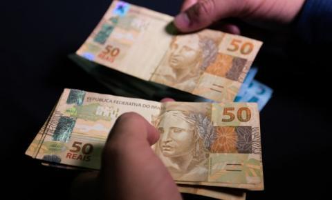 Governo Central tem déficit primário de R$ 19,8 bilhões em julho