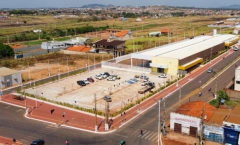Canaã dos Carajás: nova rodoviária começa a funcionar amanhã (1)