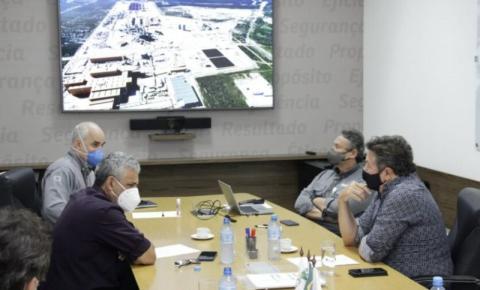 Alepa em Pauta: CPI da Vale visita siderúrgica cearense
