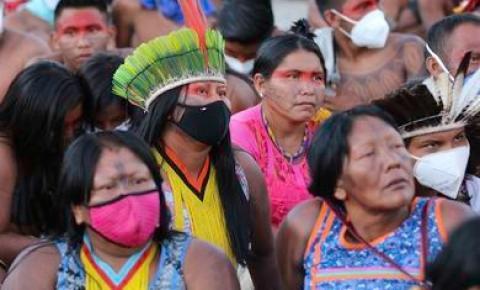 Câmara discute ações para conter violência contra mulheres indígenas