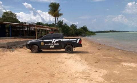 Segundo corpo é achado em praia do Pará em menos de 24 horas