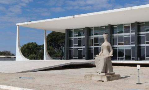 STF: Moraes vota contra decretos sobre armas; Nunes