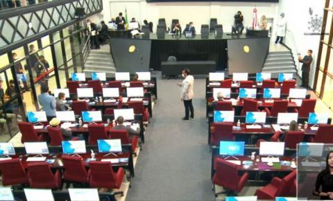 Alepa aprova reajuste de 40% no salário de professores