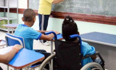 Escolas devem garantir direitos das pessoas com deficiência