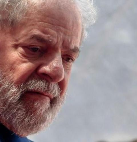 Lula, Palocci e Paulo Bernardo viram réus em caso envolvendo a Odebrecht
