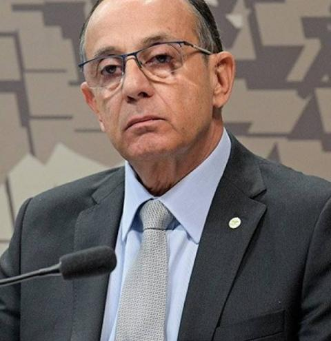 Governo troca presidência do Incra