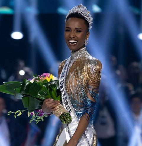 Miss Universo de 2019: