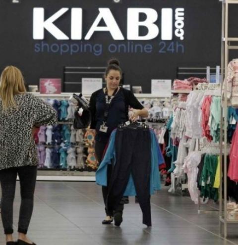 Kiabi: fast fashion francesa fechará no Brasil e lança liquidação de 50%