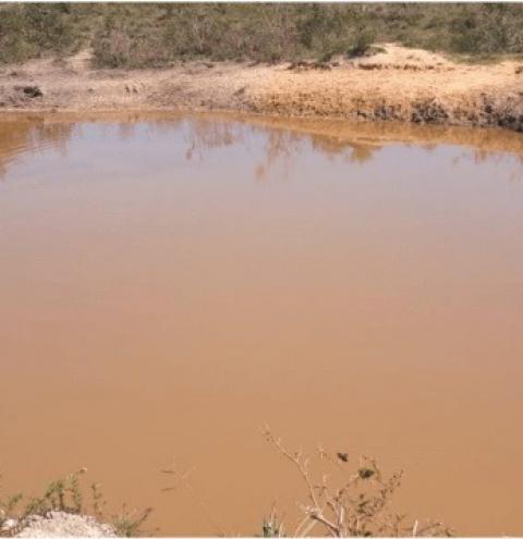 Criança de oito anos se afoga em represa na zona rural de Canaã dos Carajás