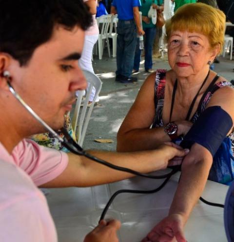 Câmara cria dia de prevenção de doenças cardiovasculares na mulher