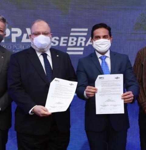 Parceria entre Sebrae e Ministério Público do Pará incentiva integridade nos pequenos negócios